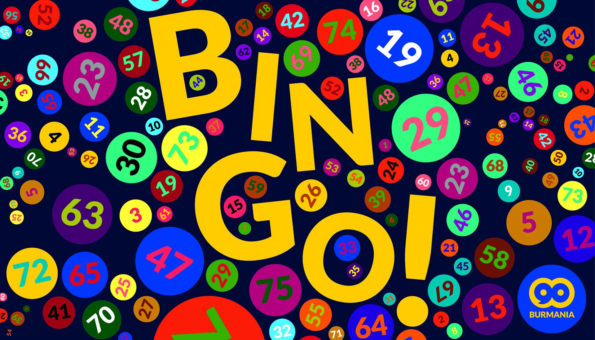 Bingo Kosten